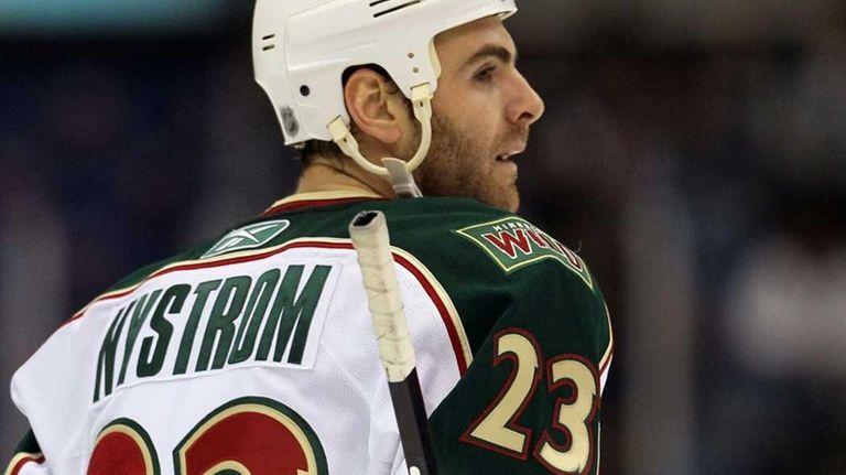 Hometown: Syosset Teams: Flames (2005-10), Wild (2010-11), Stars
