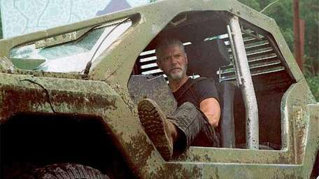 Stephen Lang in