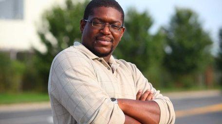 Aaron Daniels, the chief plaintiff suing for minimum