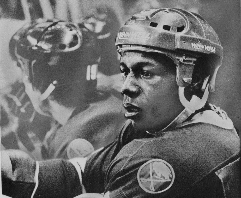 Hometown: Long Island Teams: Sabres (1981-82), Maple Leafs