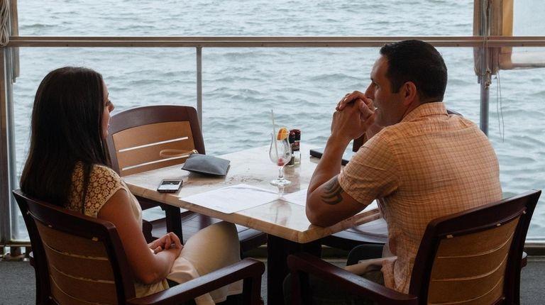 Christina and Erik Cavanagh celebrate their anniversary with
