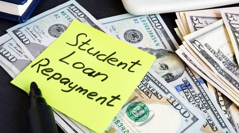 avoiding student loan repayment scams