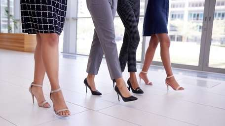 Buying those expensive stilettoes may give you a