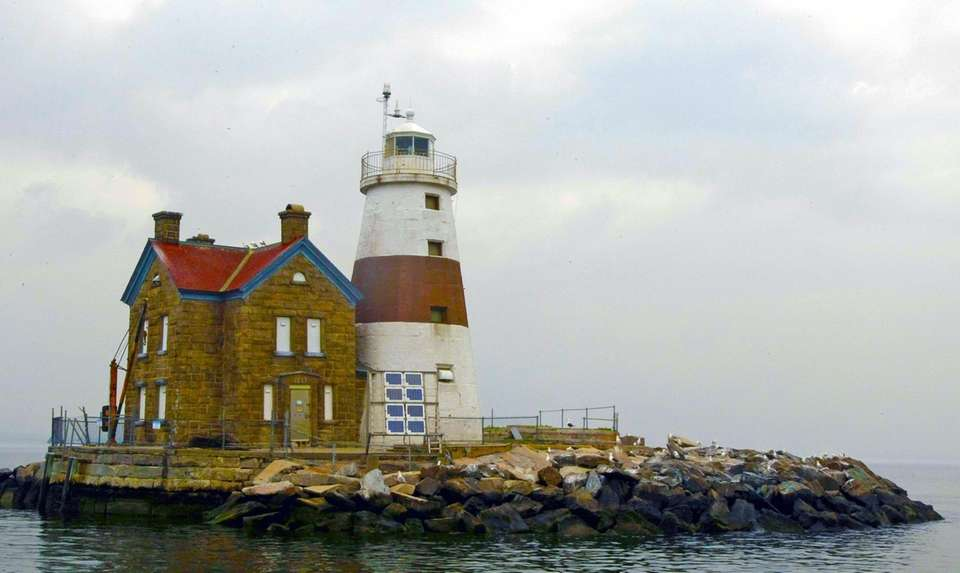 Lighthouses to see and tour on Long Island   Newsday