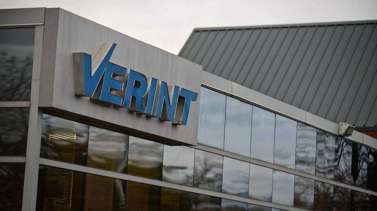 A Manhattan asset manager called off a Verint