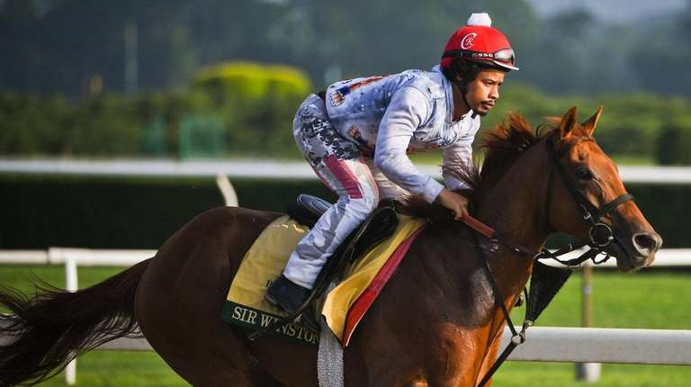 Newsday staff picks for Belmont Stakes | Newsday