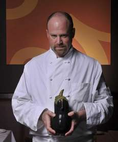 Mitch SuDock, chef at Mitch & Toni's American
