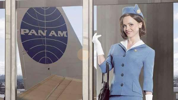 3e0ee9f961e Here's how to pull off the best fashion from 'Pan Am' | Newsday