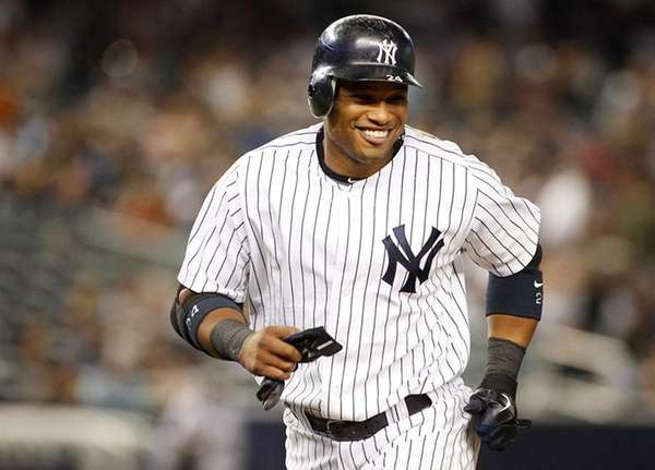 Robinson Cano hit .346 this season when he