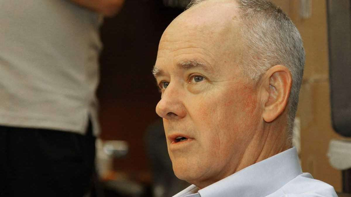 Mets GM Sandy Alderson talks about the highs