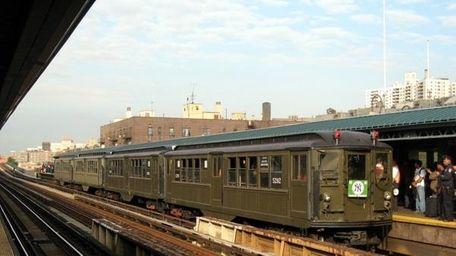 Yankee Train