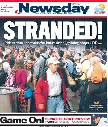 Friday, September 30, 2011 Front Cover