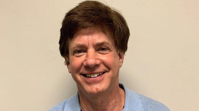 Dr. Mark Koenig of East Setauket has been