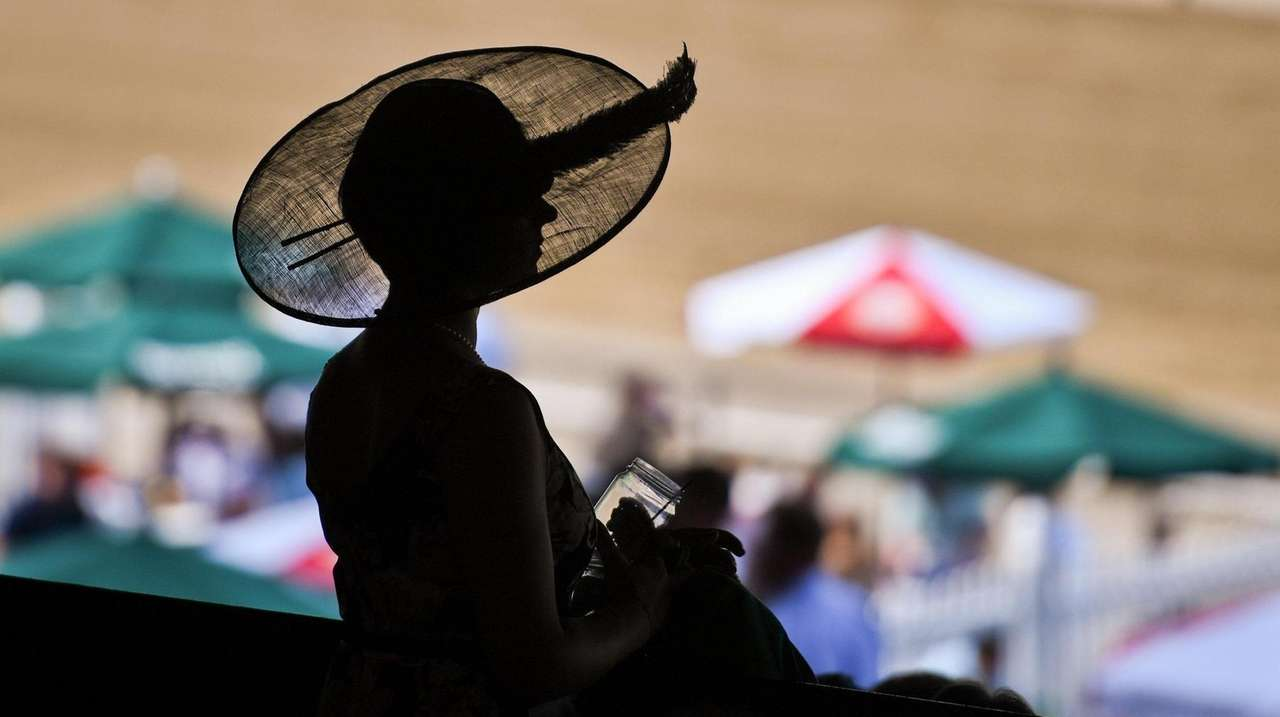 Belmont Stakes - Results, Contenders & News from Newsday