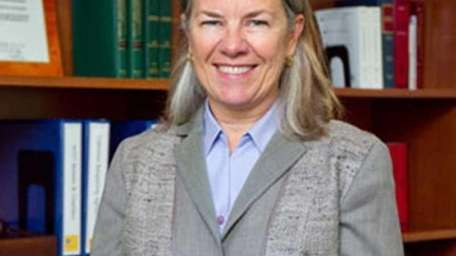 Catherine Flickinger has joined the New York Institute