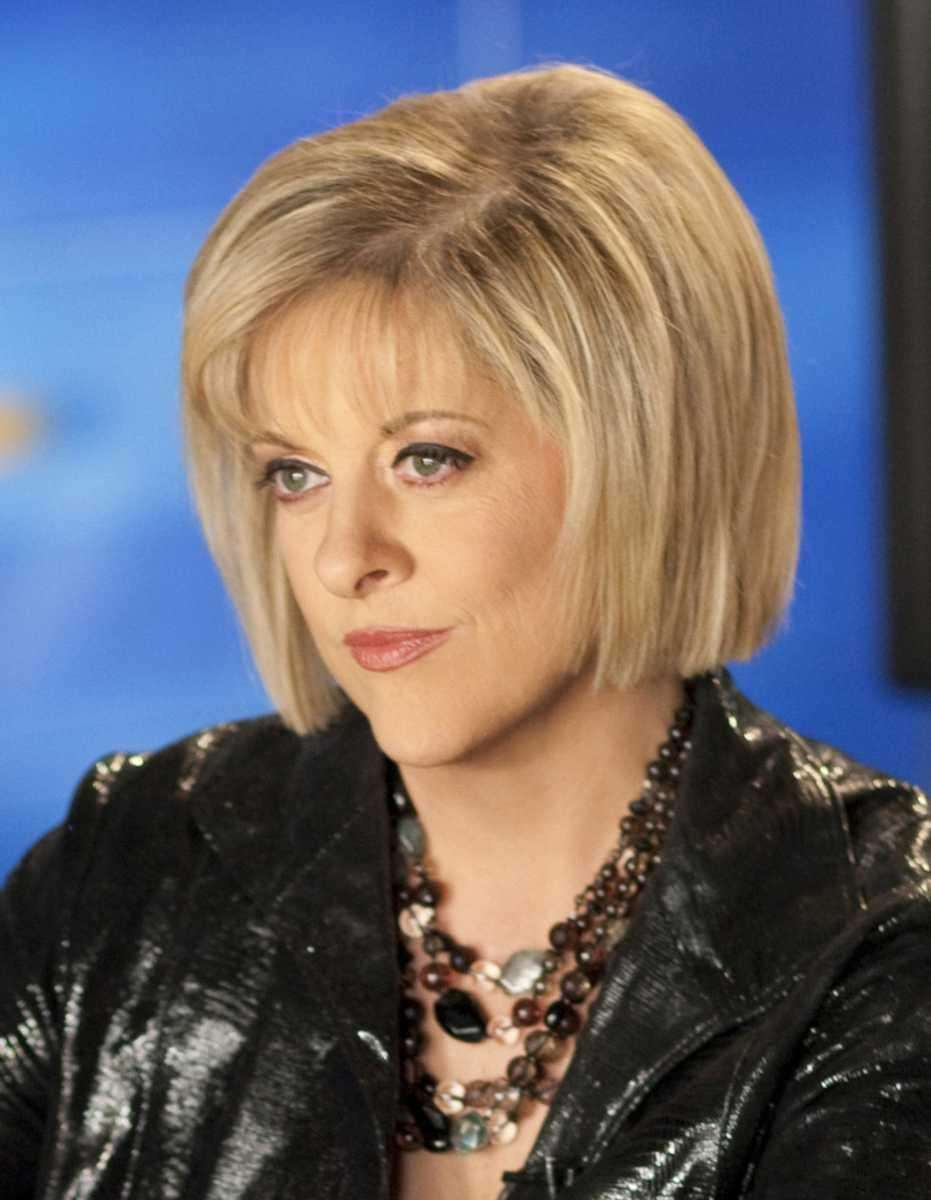 Nancy Grace: