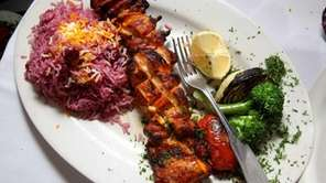 Azerbaijan Grill has opened a second location on