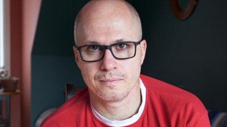 Aleksandar Hemon, author of