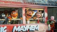 """The original """"Muppet Movie"""" is coming to LI"""