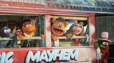 "The original ""Muppet Movie"" is coming to LI"
