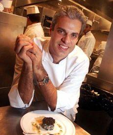 1. Le Bernardin Chef Eric Ripert of Le