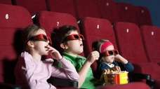 Regal Summer Movie Express comes to Long Island