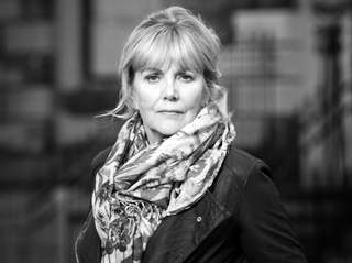Kate Atkinson, author of