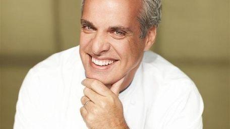 Chef Eric Ripert of Le Bernardin