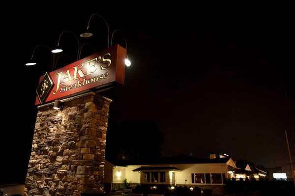 Jake's Steakhouse opened its East Meadow location, on