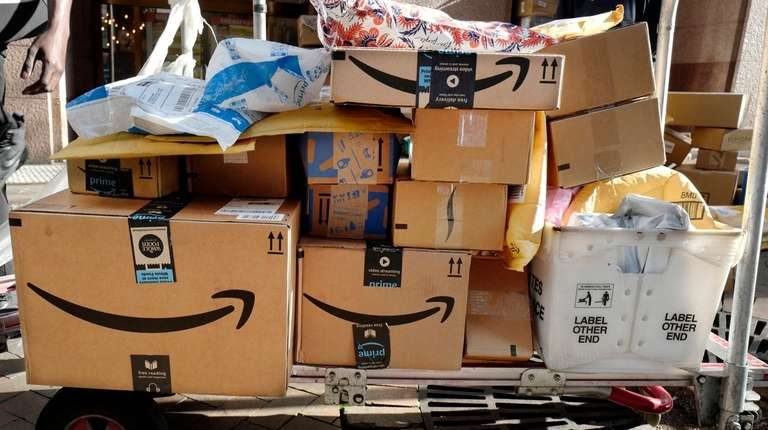 Amazon has teamed with Synchrony Bank to launch