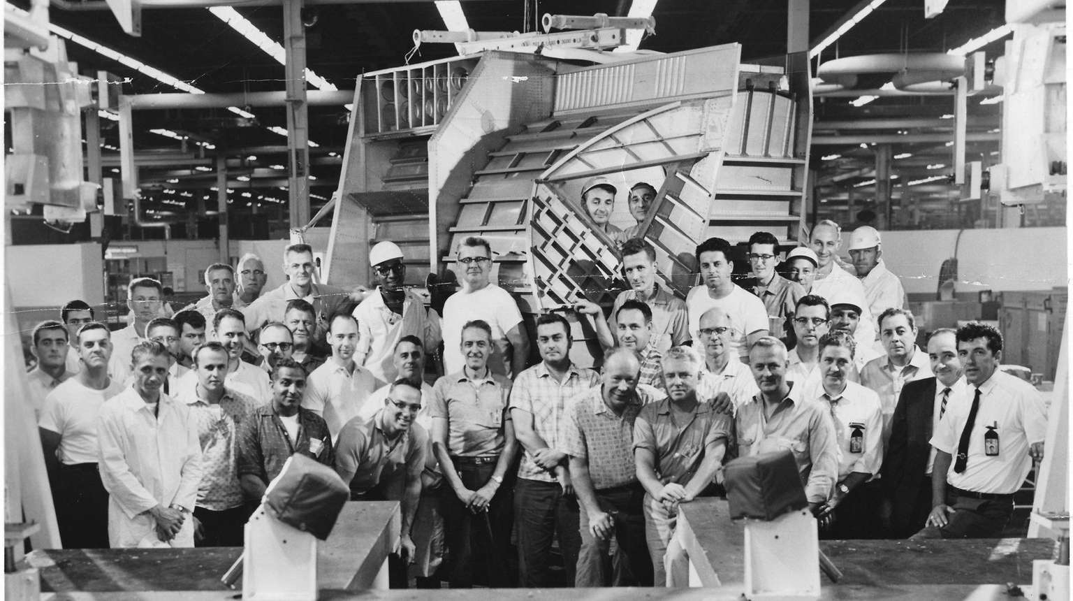 Made in Bethpage: How Grumman got the contract