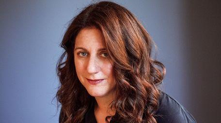 Marcy Dermansky, author of