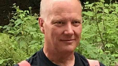 Tim McCormack, who perished in Monday's midtown helicopter