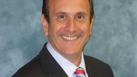 Dr. Harold Brem has been named chief of