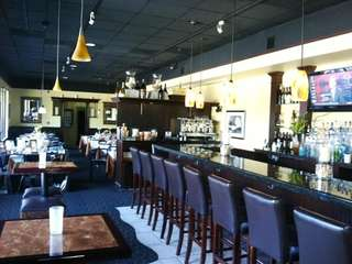 New bar at Bliss, East Setauket