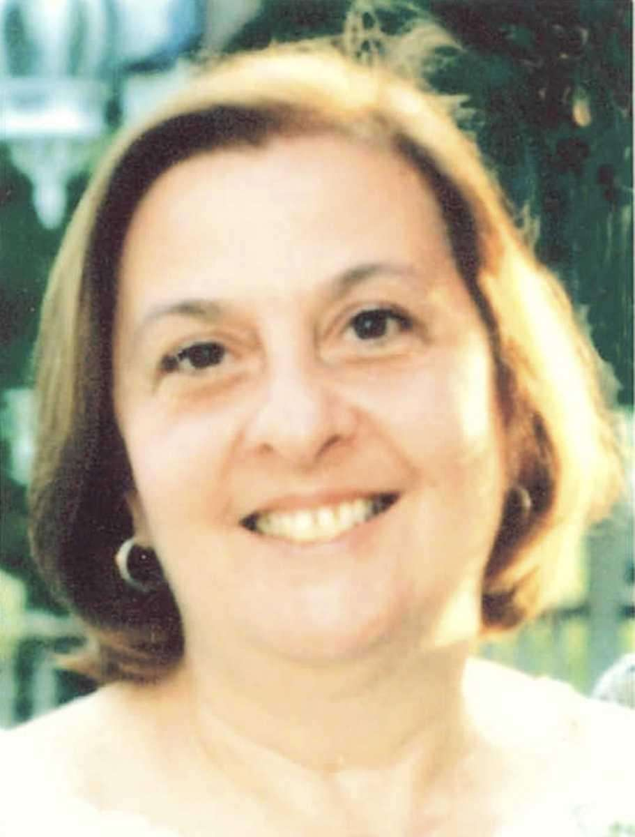 AnnMarie Riccoboni, 58, of Astoria was billings supervisor