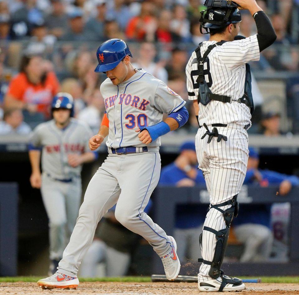 Subway Series: Mets Vs. Yankees
