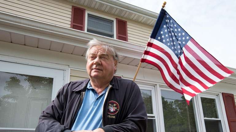 Beacon House marks 25 years helping veterans on Long Island