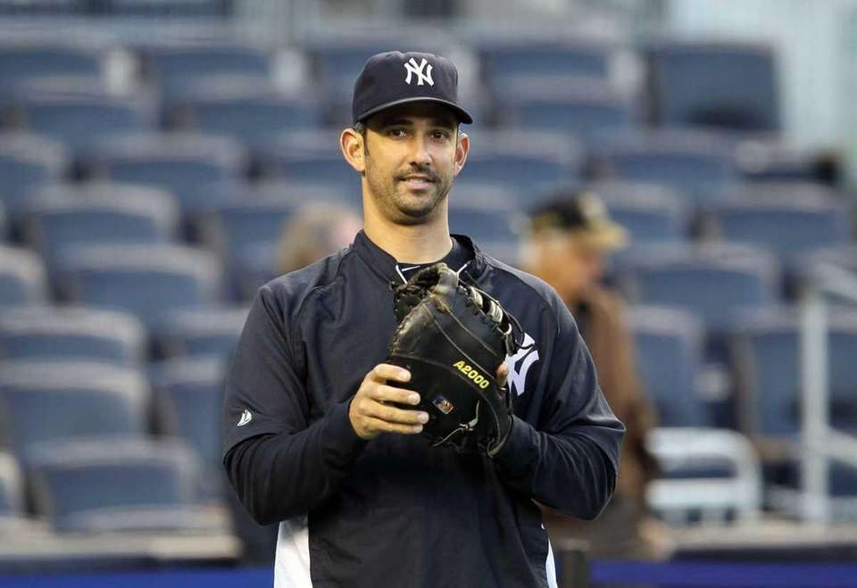 Jorge Posada, No. 20 on the New York
