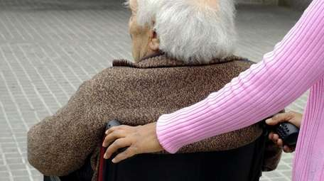 Most people over 65 eventually will need help