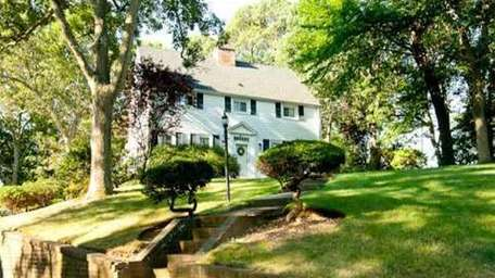 This house at 106 Fairview Rd. in Farmingdale