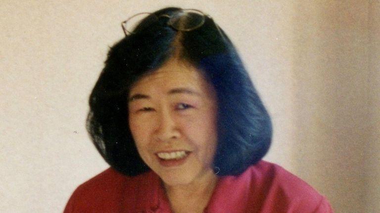 Barbara Chu, who began her career in the