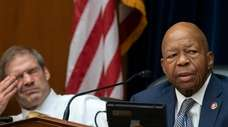 House Oversight and Reform Committee Chairman Elijah E.
