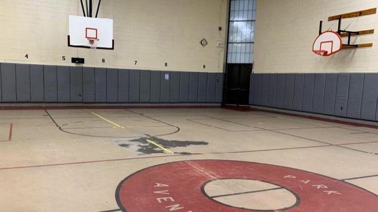 Three Long Island schools have shut down gyms,