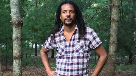 "Colson Whitehead, author of ""Nickel Boys"" (Doubleday, July"