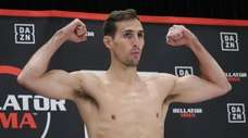 Rory MacDonald weighs in on Thursday, June 13,