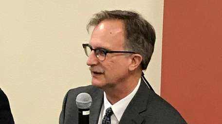 Bill Hammond, director of health policy at the