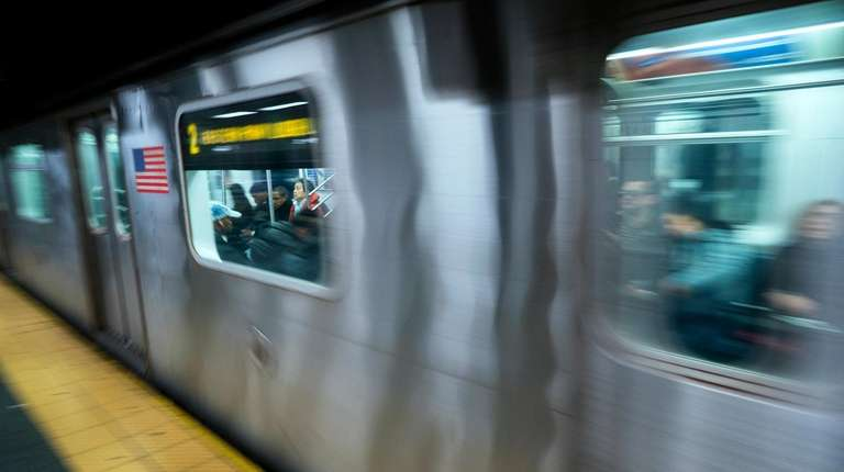 Advocates are sharply criticizing the new Subway Diversion