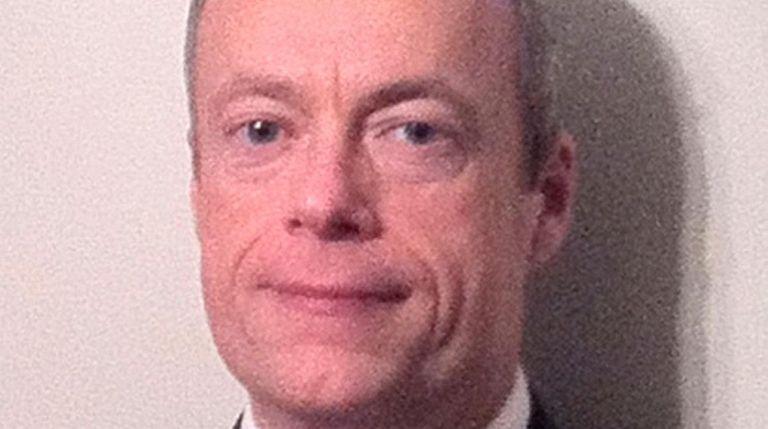 Michael Wustrow in 2013.