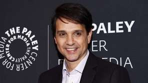 BEVERLY HILLS, CALIFORNIA - APRIL 22: Ralph Macchio